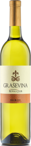 Grasevina Royal Club White 2013 Bottle