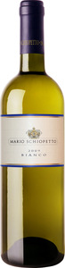 Mario Schiopetto Bianco 2004, Igt Venezia Giulia Bottle