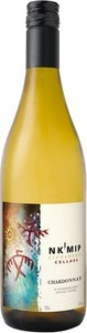 Nkmip Chardonnay 2010, BC VQA Okanagan Valley Bottle