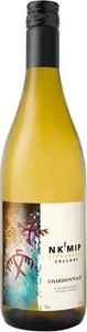 Nkmip Chardonnay 2013, BC VQA Okanagan Valley Bottle