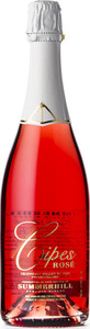 Summerhill Cipes Rose Pinot Noir 2011, Okanagan Valley Bottle