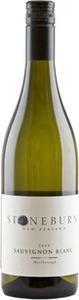 Stoneburn Sauvignon Blanc 2013 Bottle
