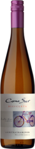 Cono Sur Bicicleta Gewurztraminer 2013 Bottle