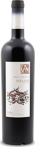 Abelis Carthago William Selection Crianza 2011, Do Toro Bottle
