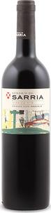 Señorío De Sarría Viñedo No.8 Mazuelo Crianza 2009, Do Navarra Bottle