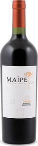 Chakana Maipe Reserve Bonarda 2012, Mendoza Bottle
