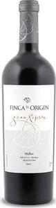 Finca El Origen Gran Reserva Malbec 2011, Uco Valley, Mendoza Bottle