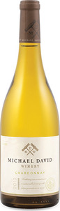 Michael David Chardonnay 2013, Lodi Bottle