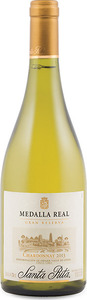Medalla Real Gran Reserva Chardonnay 2013, Leyda Valley Bottle