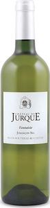 Château De Jurque Fantaisie Jurançon Sec 2012, Ac Bottle