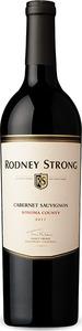 Rodney Strong Cabernet Sauvignon 2012, Sonoma County Bottle