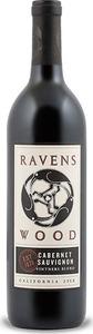 Ravenswood Vintners Blend Cabernet Sauvignon 2012, California Bottle