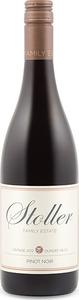 Stoller Pinot Noir 2012, Dundee Hills Bottle
