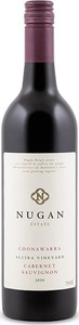 Nugan Estate Alcira Vineyard Cabernet Sauvignon 2010, Coonawarra, South Australia Bottle