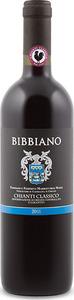 Bibbiano Chianti Classico 2011 Bottle
