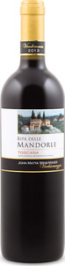 Vicchiomaggio Ripa Delle Mandorle 2013, Igt Toscana Bottle
