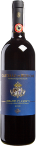 Castello Di Bibbione Riserva Chianti Classico 2009, Docg Bottle