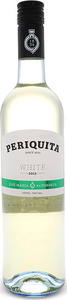 Periquita White 2013 Bottle