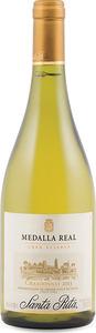 Medalla Real Gran Reserva Chardonnay 2008, Leyda Valley Bottle