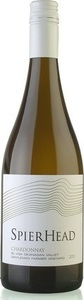 Spierhead Chardonnay Gentleman Farmer Vineyard 2013, BC VQA Okanagan Valley Bottle