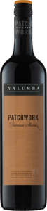 Yalumba Patchwork Shiraz 2012, Barossa Valley Bottle