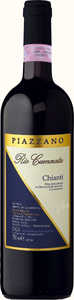 Piazzano Chianti 2012, Docg Bottle