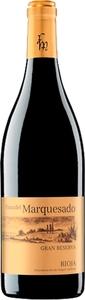 Finca Del Marquesado Gran Reserva 2004, Doca Rioja Bottle