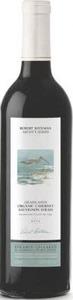 Summerhill Robert Bateman Artist's Series Grasslands Organic Cabernet Sauvignon Syrah 2010 Bottle