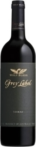 Wolf Blass Grey Label Shiraz 2007 Bottle
