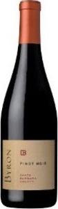 Byron Santa Barbara Pinot Noir 2012, Santa Barbara Bottle