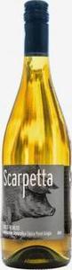Scarpette Delle Venezie Pinot Grigio 2012 Bottle