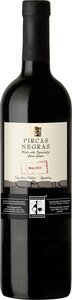 Pircas Negras Malbec 2013 Bottle