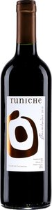 Tuniche Carmenère 2012 Bottle