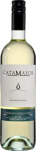 Catamayor Sauvignon Blanc 2014, San Jose Bottle