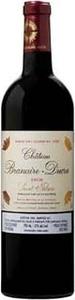 Château Branaire Ducru 2005, Ac St Julien Bottle