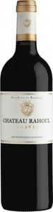 Château Rahoul 2011, Ac Graves Bottle