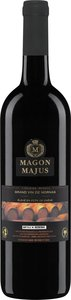 Magon Majus Mornag 2010 Bottle
