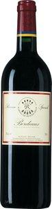 Domaines Barons De Rothschild Réserve Spéciale Bordeaux 2012 Bottle