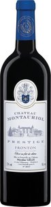 Château Montauriol Prestige 2013 Bottle