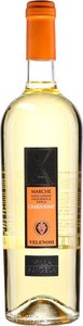 Velenosi Villa Angela Chardonnay 2013 Bottle