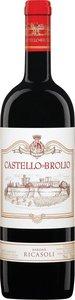 Barone Ricasoli Castello Di Brolio Chianti Classico 2010, Docg Bottle
