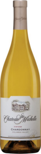 Chateau Ste Michelle Chardonnay 2014 Bottle