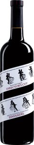 Francis Ford Coppola Director's Cut Zinfandel 2012, Dry Creek Valley, Sonoma County Bottle