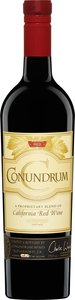 Conundrum Red 2012, California Bottle