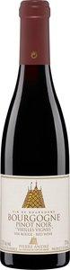 Pierre André Bourgogne Pinot Noir Réserve Vieilles Vignes 2012 (375ml) Bottle