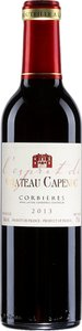 L'esprit De Château Capendu (375ml) Bottle