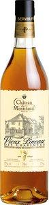 Château De Montifaud Vieux Pineau Des Charentes 7 Ans D'âge Bottle