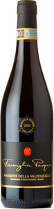Pasqua Amarone Valpolicella 2010 Bottle