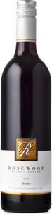 Rosewood Select Series Merlot 2011, VQA Niagara Escarpment Bottle