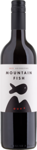 Mountain Fish Agiorgitiko 2012, Igp Peloponnese Bottle